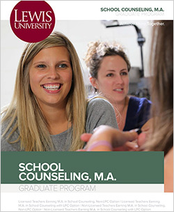 Masters in School Counseling